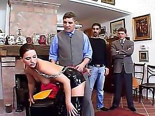 Euro Gals Hardball 23 Double Anal Mania Jessica Fiorentino