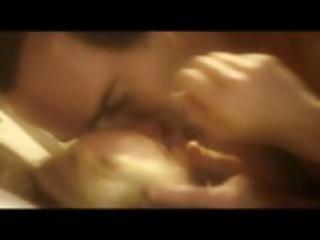 Kate Bosworth Nude Boobs Sucking Scene In Big Sur Movie