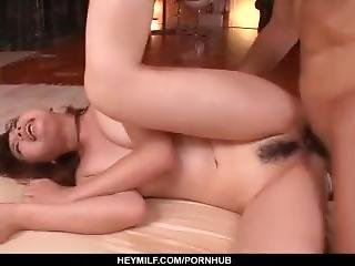 Superb Mami Yuuki Dealing Several Cocks In Xxx Scenes