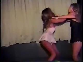 Catfight Real