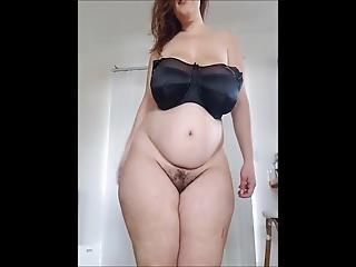 Bbw Woman 3