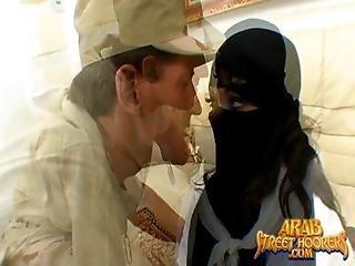 Leone Dulce - Arab Street Hookers