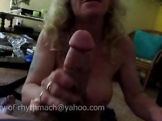 Amateur, Big Tit, Blonde, Dick, Slut, Webcam, Worship
