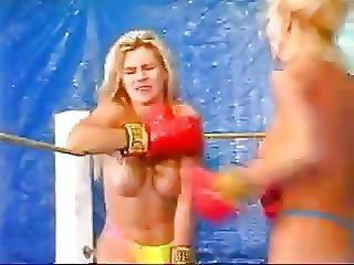 Grosse Titten, Blondine, Titte, Lesbisch, Sport, Klassisch