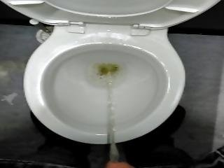 Pissing At Work