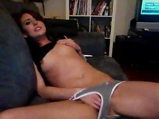 Posie From Mfc Masturbating On Private Cam