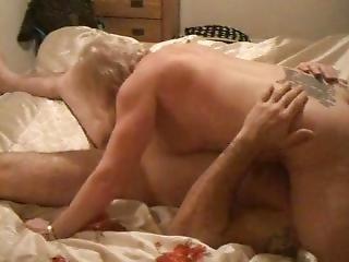 69, 素人, 肛門の, おまんこ, フェラチオ, イギリス人, カップル, ファッキング