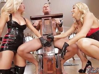 bondage, wytrysk, fetysz, stymulacja wacka dłonią, hardcore