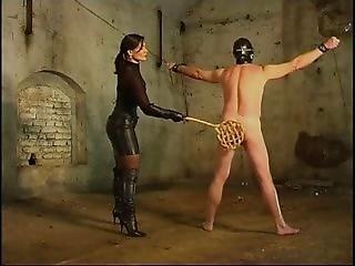 otroctví, německé, bič