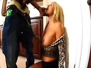 Blondelite Can T Resist A Black Dick Mca
