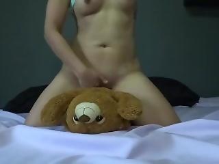 ametérské, kotě, medvěd, panenka, fetiš, šukání, jihoameričanka, masturbace, skutečnost, squirt, Mladý Holky
