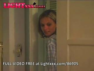 Step sister Plays Briana Banks