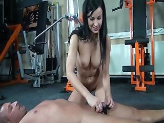 Bdsm, Blowjob, Dark, Dark Hair, Domination, Facesitting, Femdom, Slave