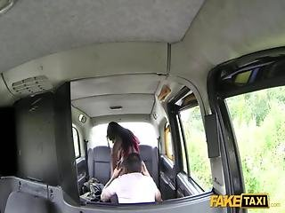Achterbank, Neger, Exotisch, Taxi