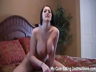I Cant Wait To Make You Cum Joi