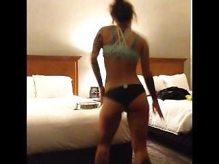 Amateur, Babe, Dancing, Fetish, Slut, Underwear, Workout, Workplace