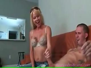 Huge Cum Shot Compilation