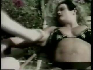 Classic Muscle Domination Film