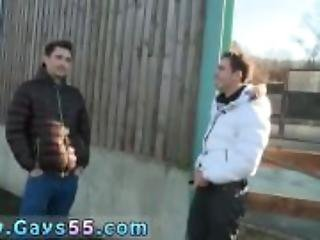 Men on boy sex video Hitch Hikers Love The