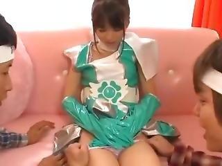 Hoshino Asuka Cosplay