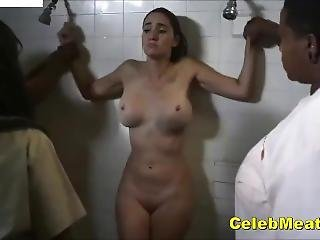 Naked Teen Sex In Mainstream Prison Flick