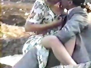 Spy Cam In A Park, Co-worker Fingered