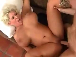 большая синица, блондинка, грудастая, чертов, мамаша, мать, порнозвезда, тренер
