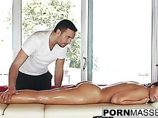 massage globen kåt slyna