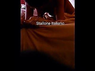 Lo Stallone Italiano A Budapest