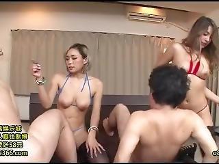 Jap Ho House Ueharakarenn Is A Skank Schoolgirl For Rent