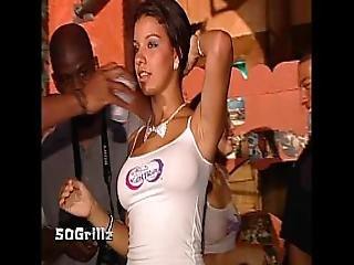 Megan 50grillz
