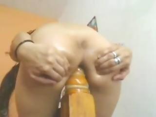 Brutal Masturbation Ef #1