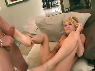 Squirting 101 - Cytherea