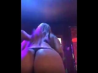 Periscope Women Having Fun In The Club