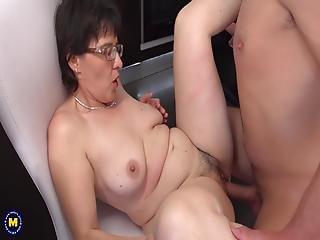 Japonský prsatá dívka sex