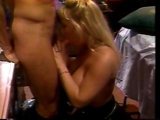 Busty Blonde Patient Fucked In The Clinic