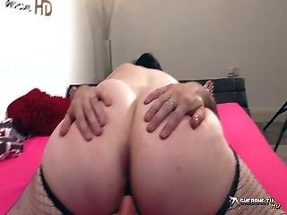Bbw Getting Oral Before Sucking Cock