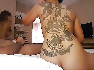 Thai Threesome Hooker Hidden