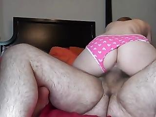Amazing Sex And After Cum Him