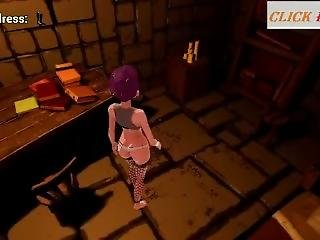 Hentai Game - Acme Of Abyss Part1(3d Game)