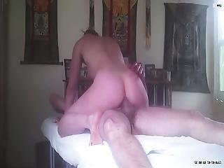 Wild Orgasm Pussyfuck Anal Sex Tape