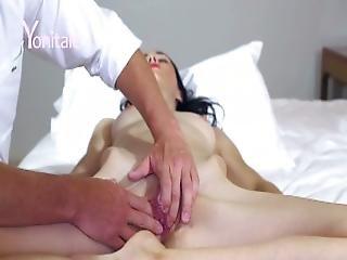 Yonitale%3A Beautiful Olivia Y Is Having Orgasmic Massage.