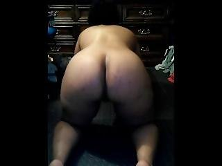 Sugar Momma Doing Kegals So She Can Grab The Dick Tight
