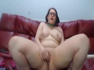 Curvy Moaning Bbc Cuckold Scarlette Gets Squirting Orgasm