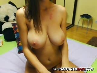 Strip Tease Webcam