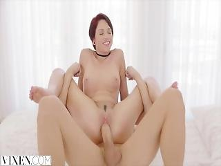 Vixen Bad Girl Gets Punished By Best Friend%27s Brother