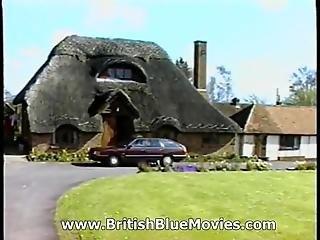 Julie Burt British Retro Porn