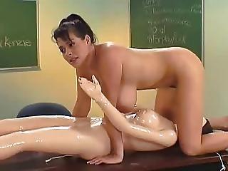 Store Pupper, Pupp, Læring, Onanering, Voksent, Pov, Sex, Strap-on