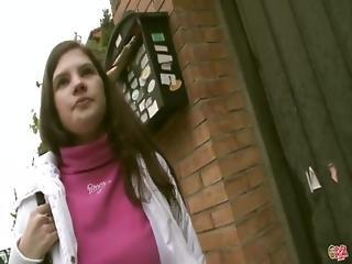 Puta Locura Shy Tetona Amateur Latina Adolescente Recogio En La Calle