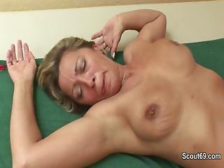 Blowjob, Cumshot, Fucking, German, Hardcore, Hot Teen, Mature, Milf, Mom, Mother, Teen, Young